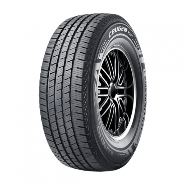 Kumho Crugen HT51 - All-Season Highway Truck Tire - Next Tires