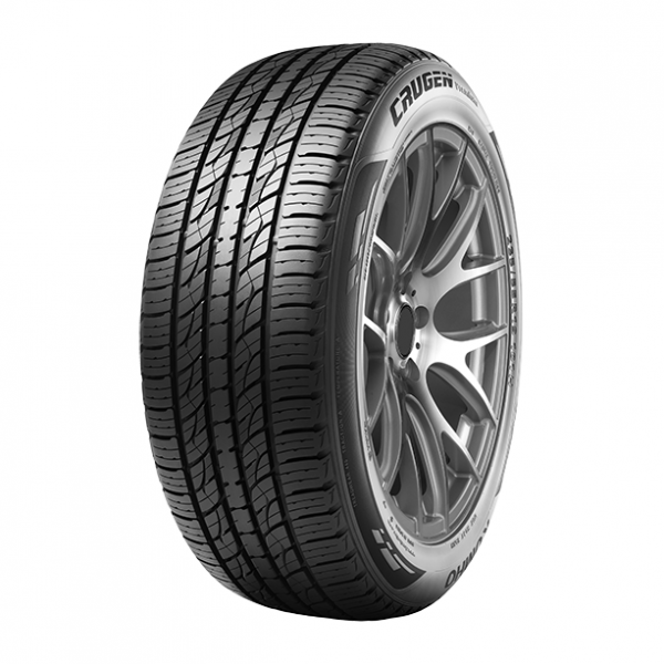 Kumho Crugen Premium KL33 - All-Season Truck Tire - Next Tires