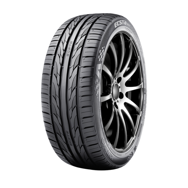 Kumho Ecsta PS31 - Ultra-High Performance Tire - Next Tires