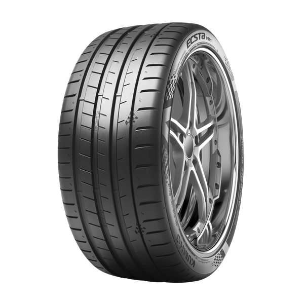Kumho Ecsta PS91 - Ultra-High Performance Tire - Next Tires