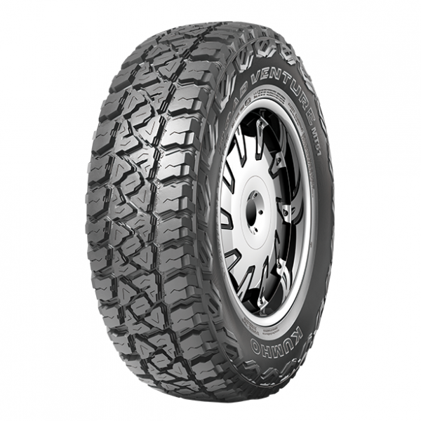 Kumho Road Venture MT51 - Off-Road All-Terrain Tire - Next Tires