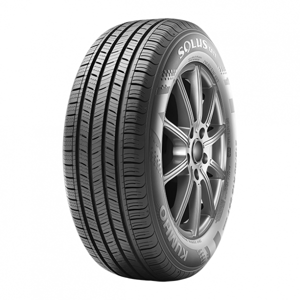 Kumho Solus TA11 - All-Season Touring Tire - Next Tires