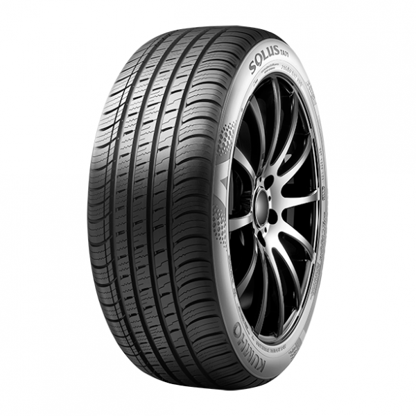 Kumho Solus TA71 - High Performance All-Season Tire - Next Tires