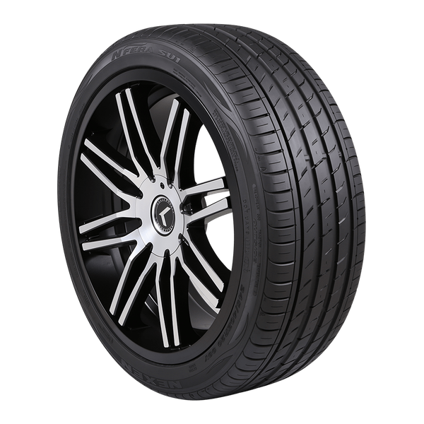 Nexen NFera SU1 - Ultra-High Performance Summer Tire - Next Tires