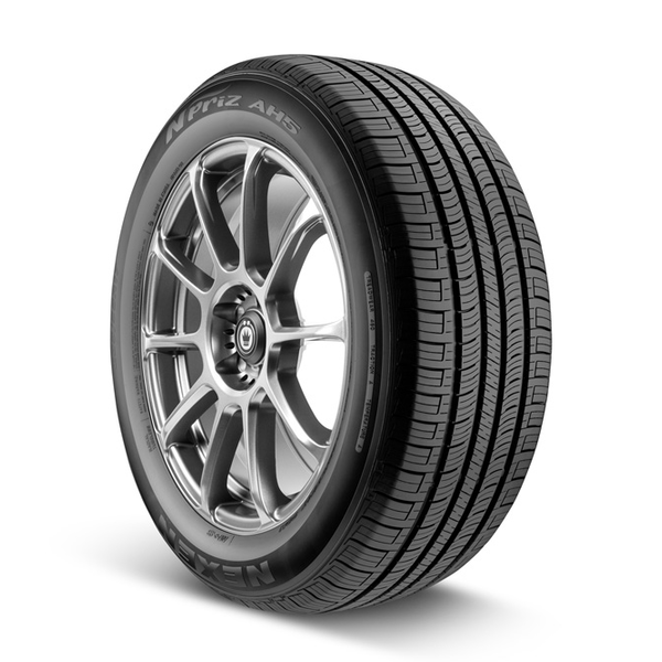 Nexen NPriz AH5 - All-Season Touring Tire - Next Tires
