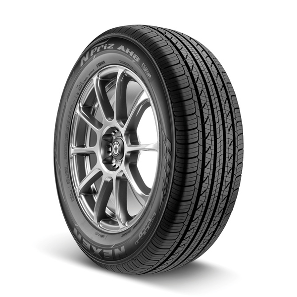 Nexen NPriz AH8 - All-Season Touring Tire - Next Tires