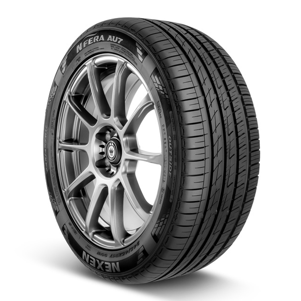 Nexen Nfera AU7 - High Performance All-Season Tire - Next Tires