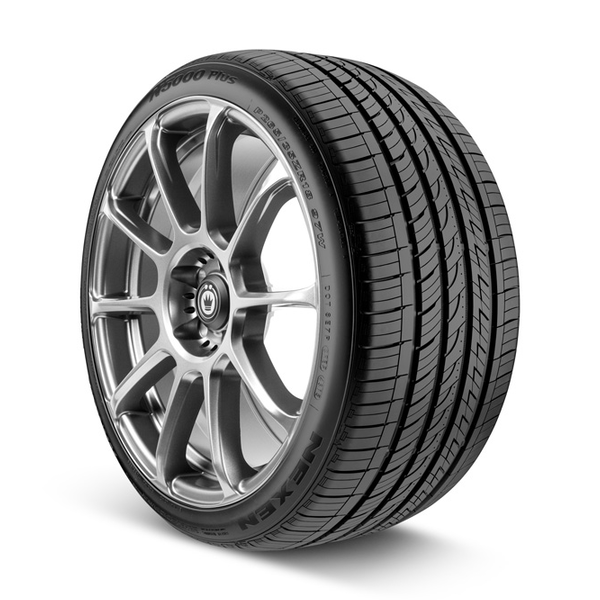 Nexen Nfera N5000 Plus - All-Season Touring Tire - Next Tires