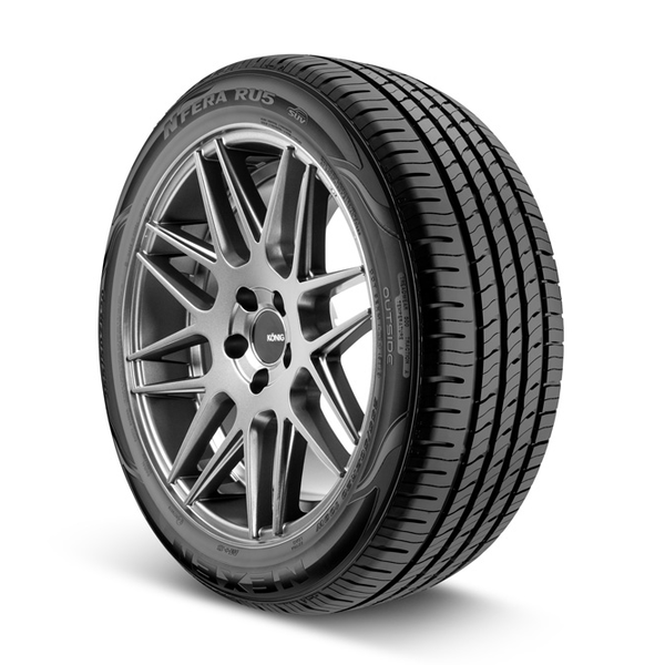 Nexen Nfera RU5 - CUV/SUV All-Season Tire - Next Tires