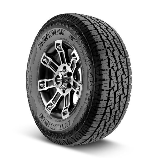 265 70r17 All Terrain Tires >> Nexen Roadian At Pro Ra8 265 70r17 115s