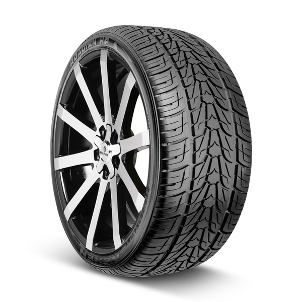 Nexen Roadian HP - High Performance All-Season Truck Tire - Next Tires