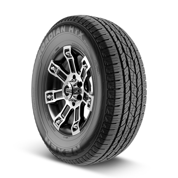 Nexen Roadian HTX RH5 - Highway Tire - Next Tires