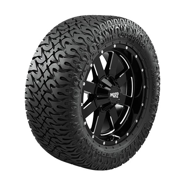 Nitto Dune Grappler - Desert All-Terrain Tire - Next Tires