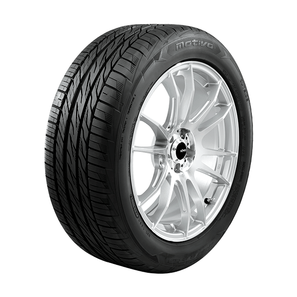 Nitto Motivo - High Performance All-Season Tire - Next Tires
