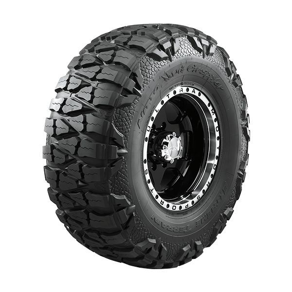 Nitto Mud Grappler - Extreme Mud Terrain Truck Tire - Next Tires