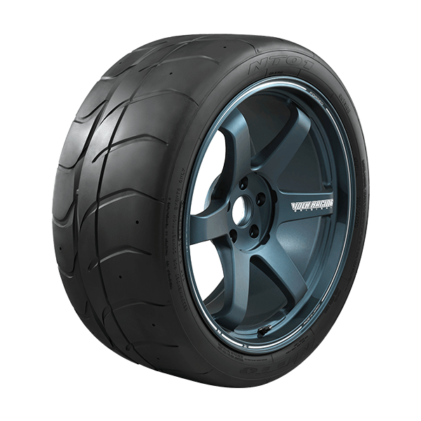 Nitto NT01 - D.O.T. Competition Racing Tire - Next Tires