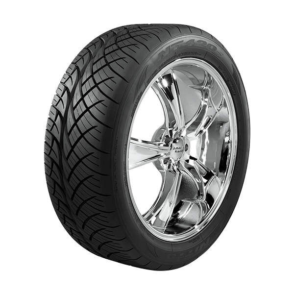 Nitto NT420S - All-Season Truck Tire - Next Tires