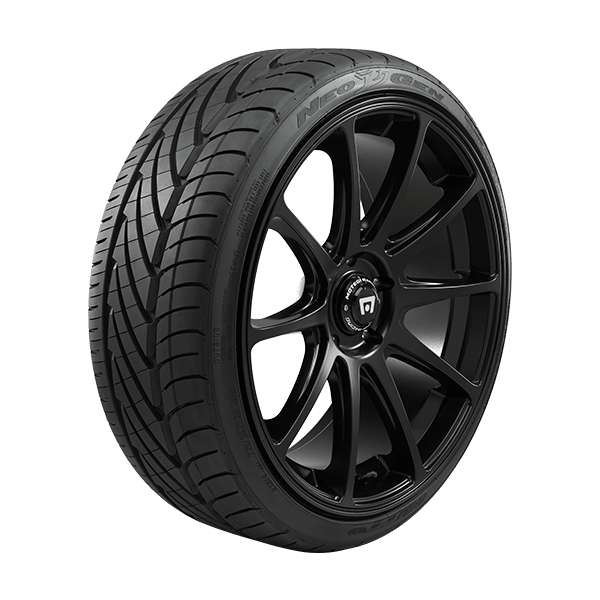 Nitto Neo Gen - High Performance All-Season Tire - Next Tires