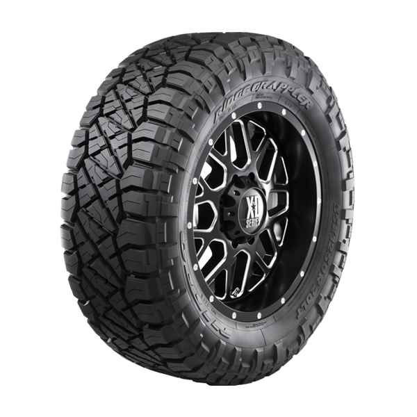 Nitto Ridge Grappler - All-Terrain Light Truck Tire - Next Tires