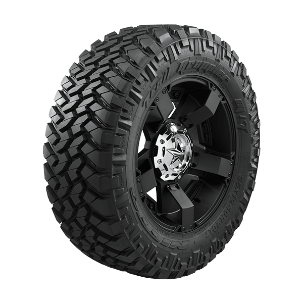 Nitto Trail Grappler M/T - Mud Terrain Truck Tire - Next Tires