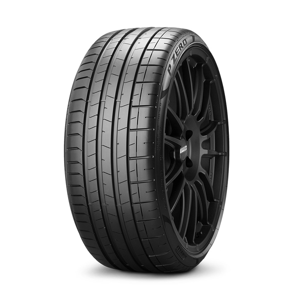Pirelli P Zero - Ultra-High Performance Summer Tire - Next Tires
