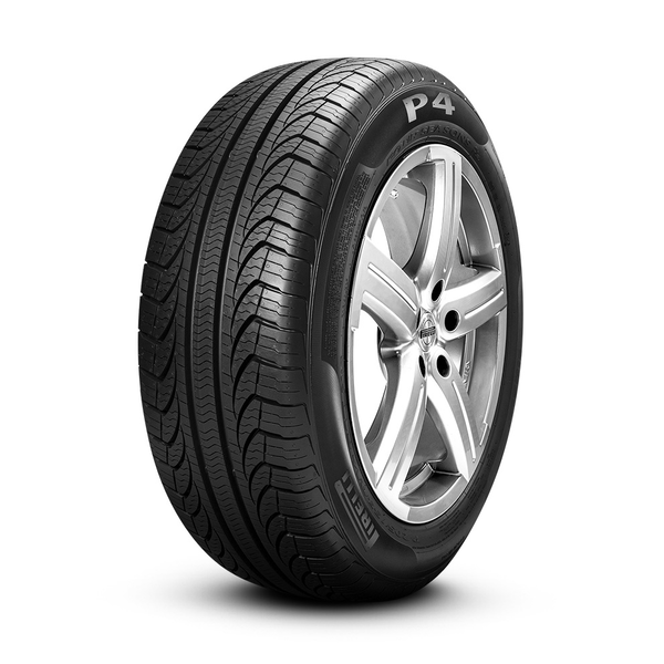 Pirelli P4 Four Season Plus - All-Season Tire - Next Tires