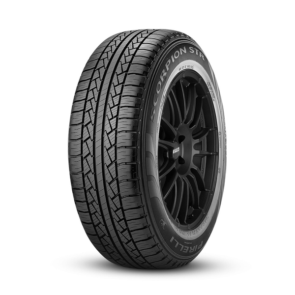 Pirelli Scorpion STR - All-Season CUV/SUV Touring Tire - Next Tires