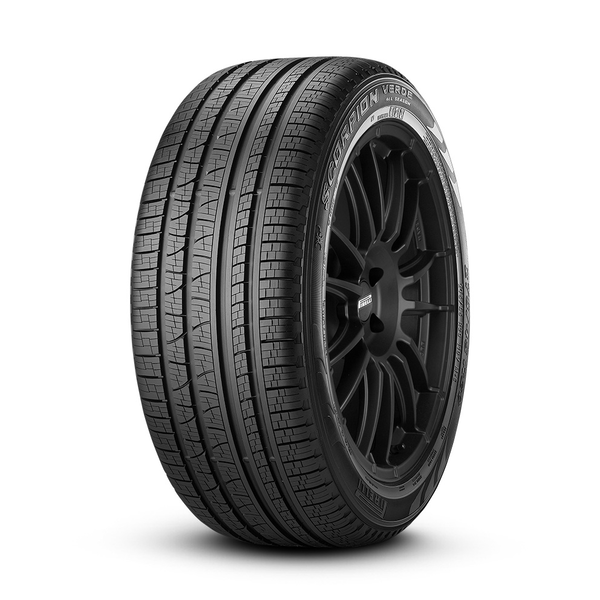 Pirelli Scorpion Verde All-Season - CUV/SUV Touring Tire - Next Tires