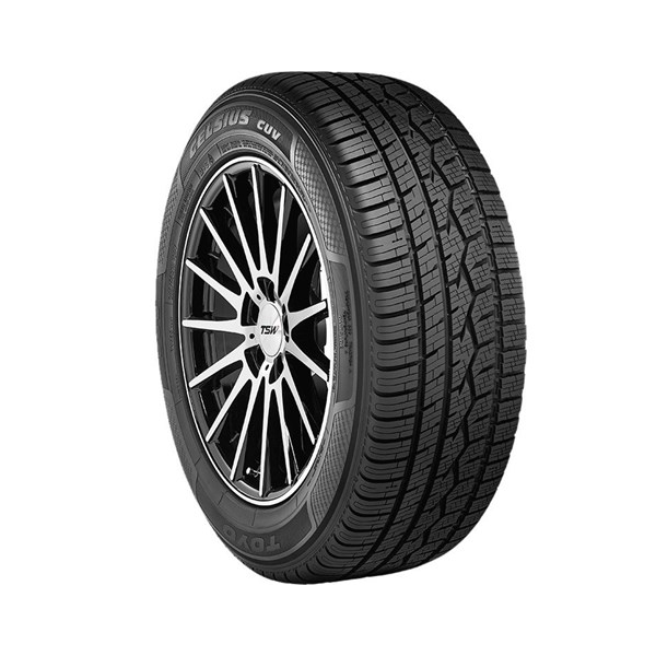 Toyo Celsius CUV - All-Season CUV/SUV Touring Tire - Next Tires