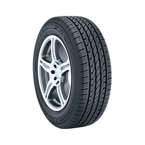 Toyo Extensa A/S - All-Season Touring Tire - Next Tires