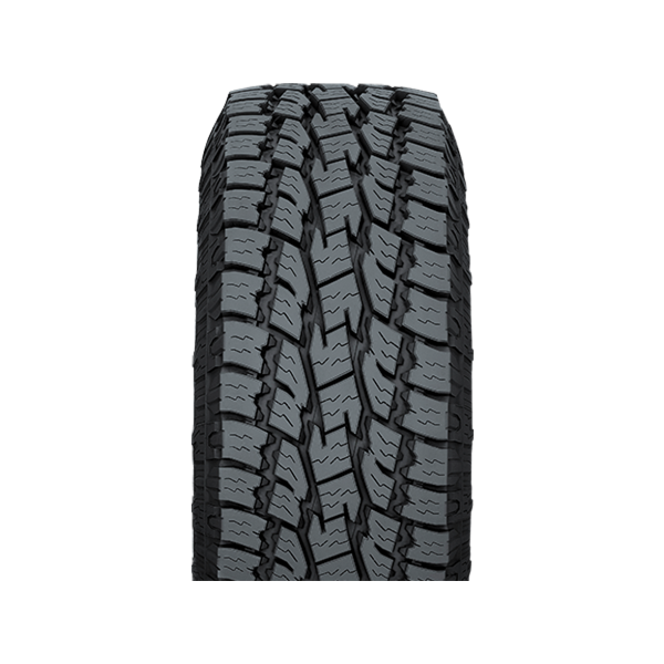 Open Country Tires >> Toyo Open Country A T Ii 255 65r16 109h
