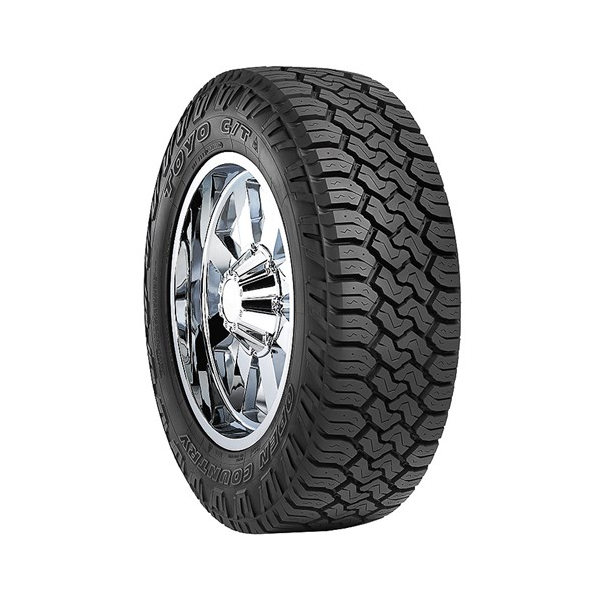 Open Country Tires >> Toyo Open Country C T Lt245 75r17 121 118q