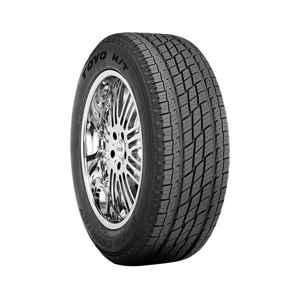 Toyo Open Country H/T - All-Season Highway Tire - Next Tires