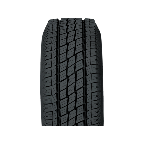 Toyo Open Country H/T tread - All-Season Highway Tire - Next Tires