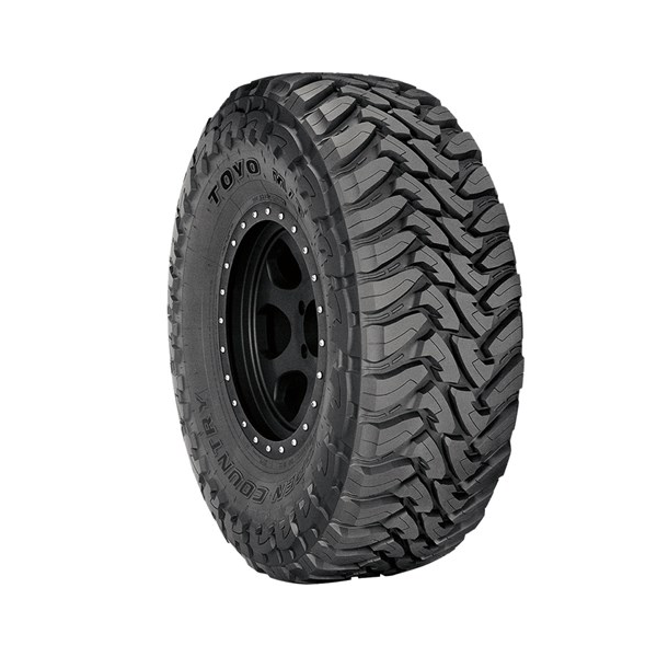 Open Country Tires >> Toyo Open Country M T Lt295 55r20 123 120p