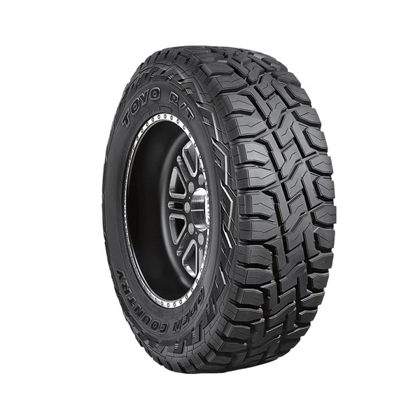 Open Country Tires >> Toyo Open Country R T 35x12 50r22 117q
