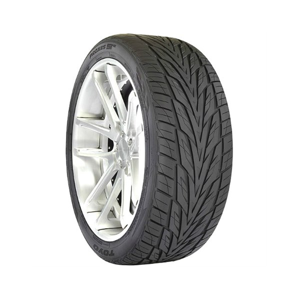 Toyo Proxes ST III - High Performance All-Season Truck Tire - Next Tires