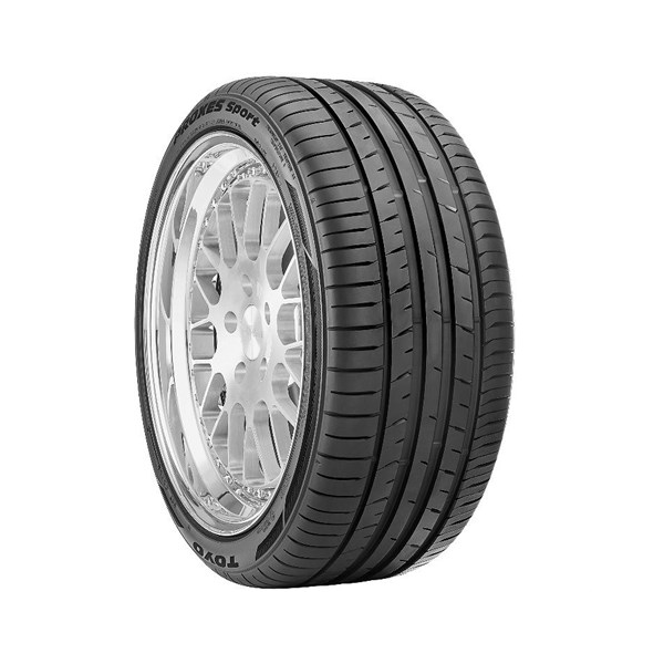 Toyo Proxes Sport - Ultra High Performance Summer Tire - Next Tires