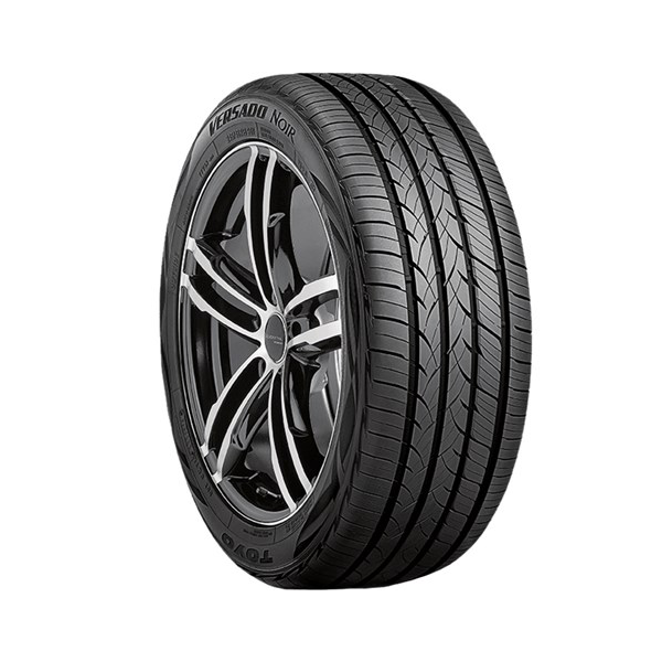 Toyo Versado Noir - All-Season Luxury Touring Tire - Next Tires