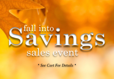 Next Tires Fall Into Savings Sales Event