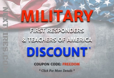 In Service of America Discount